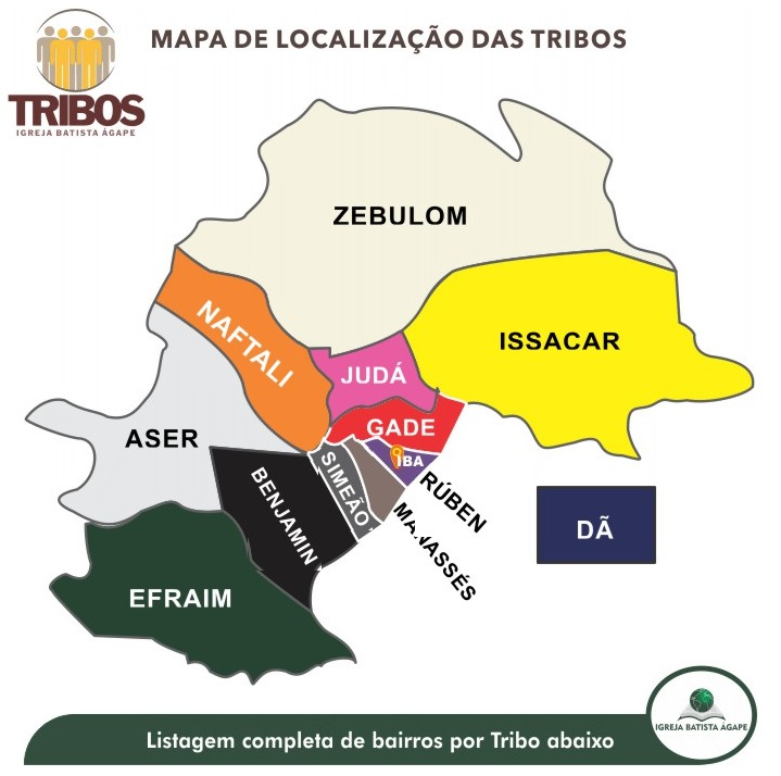 map_tribos